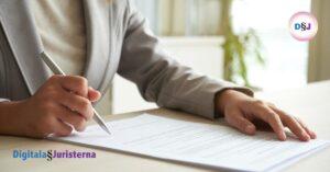 Read more about the article Skriva avtal och innehåll i avtal