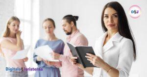Samarbetsavtal – Avtal för företag som samarbetar