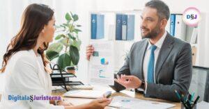 Sekretessavtal inför möte med investerare
