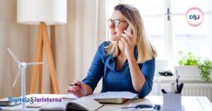 Gratis juridisk vägledning till företag och företagare
