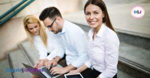 Kunskap och information om affärsjuridik