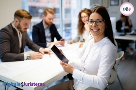 vanliga avtal till företag affärsjuridik jurist digitala juristerna