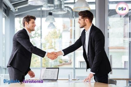 tips inom avtalsrätt företag avtal digitala juristerna