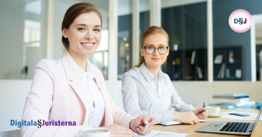 Information och tips om avtalsrätt till företag digitala juristerna